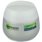 Garnier Essentials noční regenerační krém pro všechny typy pleti  50 ml