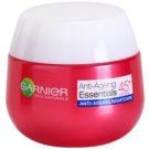 Garnier Essentials нощен крем  против бръчки  50 мл.