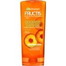 Garnier Fructis Goodbye Damage bálsamo fortificante para cabelo danificado (Fortifying Balm) 200 ml
