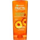 Garnier Fructis Goodbye Damage erősítő balzsam a károsult hajra  200 ml