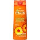 Garnier Fructis Goodbye Damage šampon za okrepitev las za poškodovane lase (Energising Shampoo) 250 ml