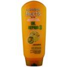 Garnier Fructis Oil Repair 3 posilující balzám pro suché a poškozené vlasy (Fortifying Balm) 200 ml