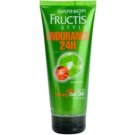Garnier Fructis Style Endurance 24h Hair Styling Gel With Extracts Of Bamboo (Ultra Strong Gel - 04 Ultra Strong) 200 ml