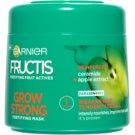 Garnier Fructis Grow Strong mascarilla fortalecedora para cabello debilitado  300 ml