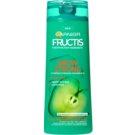 Garnier Fructis Grow Strong зміцнюючий шампунь для слабкого волосся  250 мл