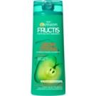 Garnier Fructis Grow Strong зміцнюючий шампунь для слабкого волосся  400 мл