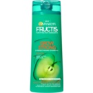 Garnier Fructis Grow Strong Energising Shampoo For Weak Hair  400 ml