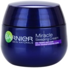 Garnier Miracle nočna preoblikovalna nega proti staranju kože  50 ml