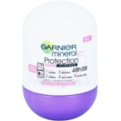 Garnier Mineral 5 Protection Antitranspirant-Deoroller 48 h (Cotton Fresh) 50 ml