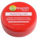 Garnier Repairing Care vyživujúci telový krém pre veľmi suchú pokožku (Nourishing Body Cream) 50 ml
