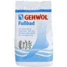 Gehwol Classic Foot Bath for Sore and Tired Feet With Plant Extract  250 g