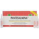Gestil Pantesalmina tratamento regenerador  para cabelo enfraquecido  12x15 ml