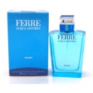Gianfranco Ferré Acqua Azzura Eau de Toilette for Men 100 ml