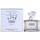 Gianfranco Ferré Camicia 113 parfumska voda za ženske 100 ml