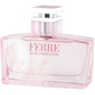 Gianfranco Ferré Ferré Rose Princesse Eau de Toilette für Damen 100 ml
