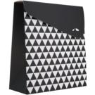 Giftino    1 szt. pudełko na prezent geometry duże (220 x 10 x 277 mm)