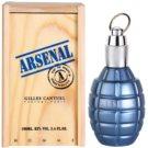 Gilles Cantuel Arsenal Blue Eau de Parfum für Herren 100 ml