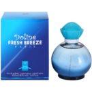 Gilles Cantuel Doline Fresh Breeze woda toaletowa dla kobiet 100 ml