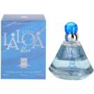 Gilles Cantuel Laloa Blue toaletná voda pre ženy 100 ml