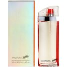 Gilles Cantuel Woman By Arsenal Eau de Parfum für Damen 100 ml