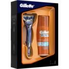 Gillette Fusion Cosmetic Set II.