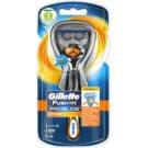 Gillette Fusion Proglide Flexball holicí strojek