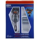 Gillette Fusion Proglide Flexball Rasierapparat + Ersatzköpfe 2 pc (Flexball Technology)