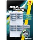 Gillette Mach 3 Ersatzklingen   16 St.