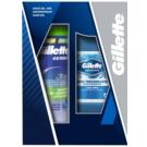 Gillette Series zestaw kosmetyków I.