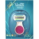 Gillette Venus Snap kozmetika szett I.