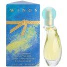 Giorgio Beverly Hills Wings Extraordinary Eau de Toilette for Women 30 ml