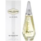 Givenchy Ange ou Demon (Etrange) Le Secret Eau de Toilette para mulheres 100 ml