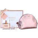 Givenchy Dahlia Divin Geschenkset IV. Eau de Toilette 75 ml + Eau de Toilette 5 ml + Täschchen