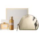 Givenchy Dahlia Divin Geschenkset V. Eau de Parfum 75 ml + Kosmetiktasche