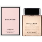 Givenchy Dahlia Noir gel za prhanje za ženske 200 ml