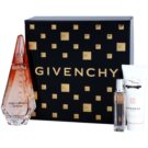 Givenchy Ange ou Demon (Etrange) Le Secret (2014) Geschenkset IX. Eau de Parfum 100 ml + Körperlotion 75 ml + Eau de Parfum 10 ml