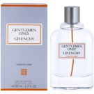 Givenchy Gentlemen Only Casual Chic Eau de Toilette para homens 100 ml