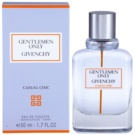 Givenchy Gentlemen Only Casual Chic Eau de Toilette für Herren 50 ml
