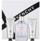 Givenchy Gentlemen Only Casual Chic Geschenkset I. Eau de Toilette 100 ml + Duschgel 75 ml + After Shave Balsam 75 ml