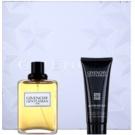 Givenchy Gentleman ajándékszett I. Eau de Toilette 100 ml + tusfürdő gél 75 ml