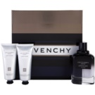 Givenchy Gentlemen Only Intense set cadou Apa de Toaleta 100 ml + Gel de dus 75 ml + After Shave Balsam 75 ml