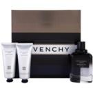Givenchy Gentlemen Only Intense Geschenkset I. Eau de Toilette 100 ml + Duschgel 75 ml + After Shave Balsam 75 ml