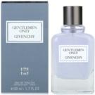 Givenchy Gentlemen Only Eau de Toilette para homens 50 ml