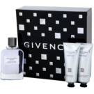 Givenchy Gentlemen Only lote de regalo V. eau de toilette 100 ml + gel de ducha 75 ml + bálsamo after shave 75 ml