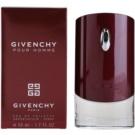 Givenchy Pour Homme Eau de Toilette pentru barbati 50 ml