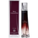 Givenchy Very Irresistible L'Intense Eau de Parfum für Damen 75 ml