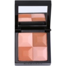 Givenchy Le Prisme Puderrouge mit Pinselchen Farbton 26 Fashionitsa Brown (Powder Blush - Radiant Color 4 Colors) 7 g