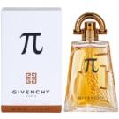 Givenchy Pí Eau de Toilette para homens 50 ml
