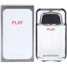 Givenchy Play eau de toilette para hombre 100 ml