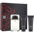 Givenchy Play darilni set I. toaletna voda 100 ml + gel za prhanje 75 ml + gel za po britju 75 ml